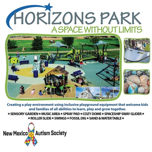 Roswell-Horizon Park Flyer